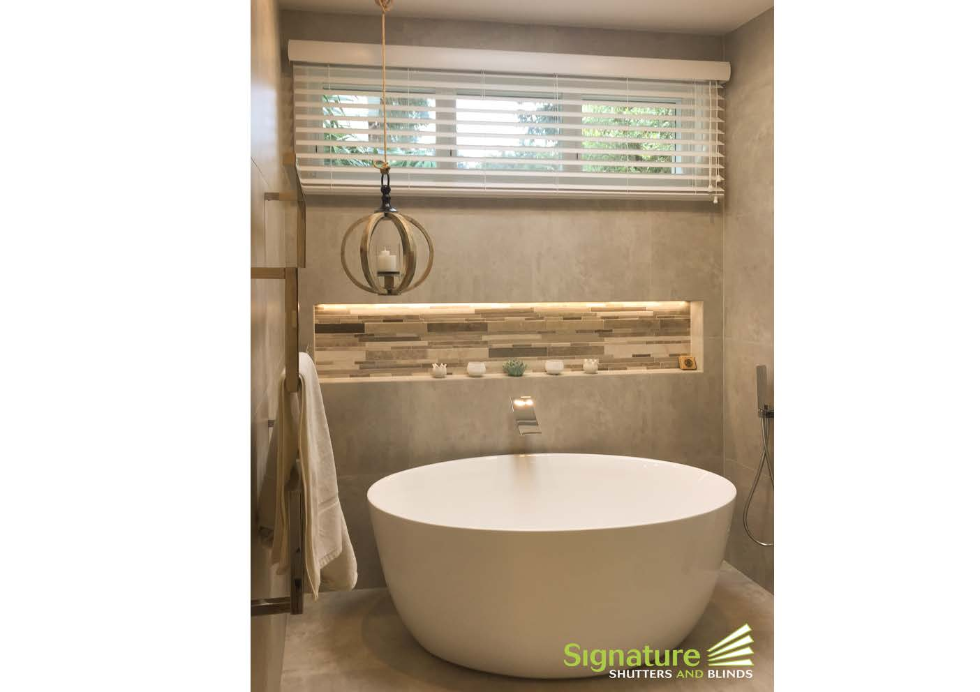 Photo Of The Week – The Perfect Choice for Bathroom Windows