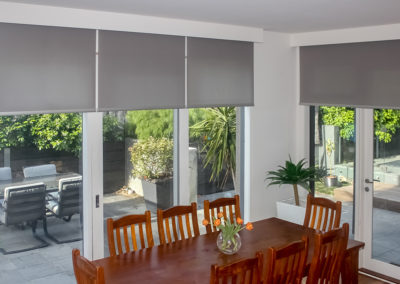 Blockout-Roller-Blinds-Dining-Room