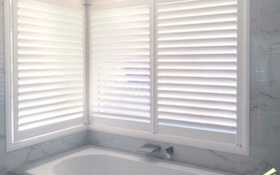 Plantation Shutters to Get You Out of a Tight Corner