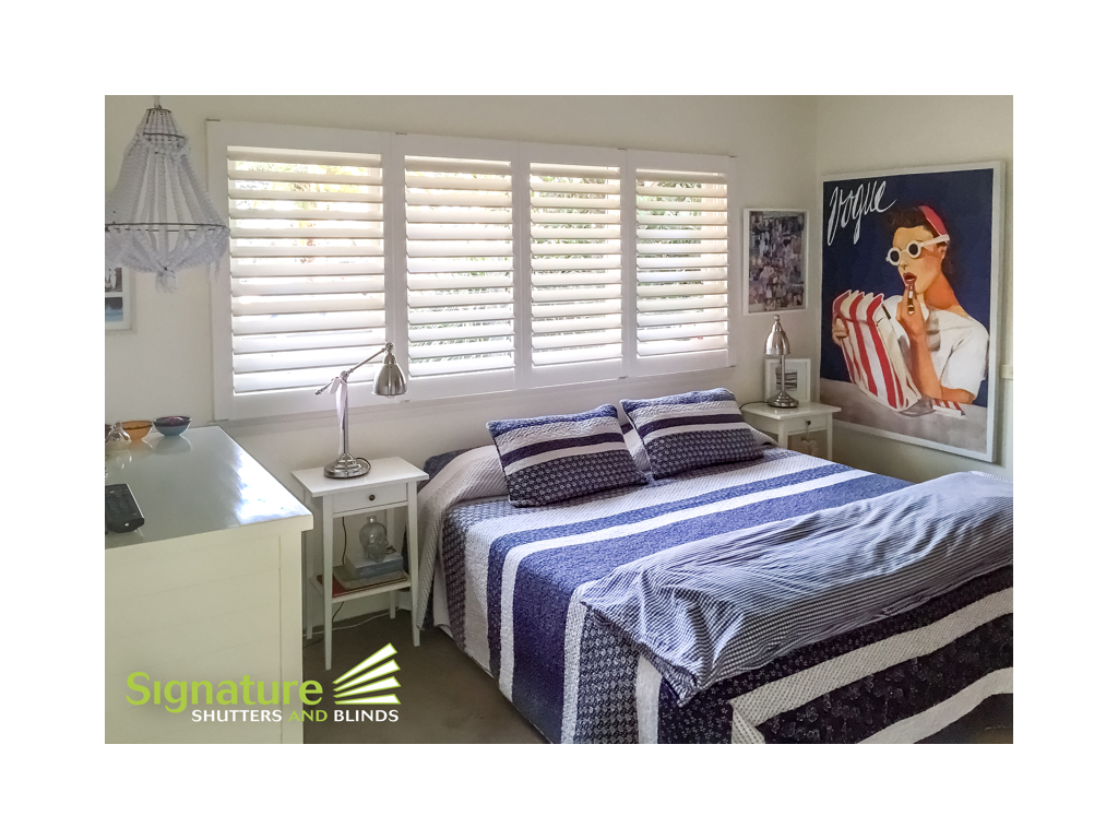 5 Practical Reasons To Install Plantation Shutters On Your