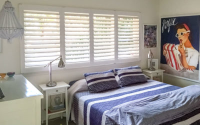 5 Practical Reasons to Install Plantation Shutters On Your Windows